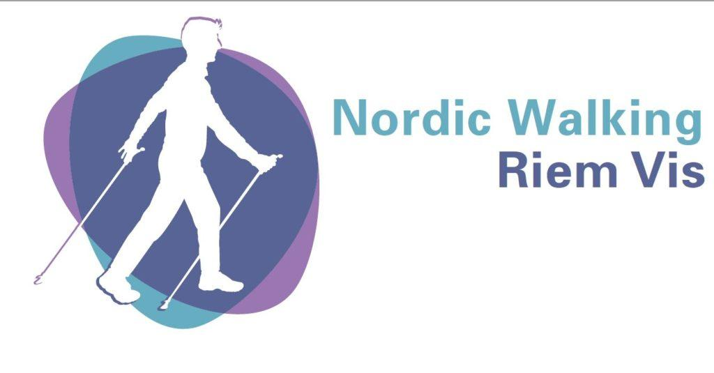 Nordic Walking Riem Vis